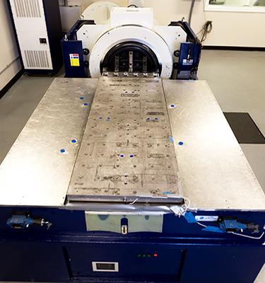 ED Shaker Vibration Table, Reliability Testing, Vibration Testing, Shock, Random Vibration