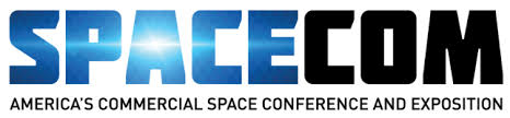 Networking with DynaQual at Spacecom