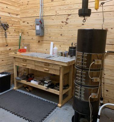 Pressure Vessel, Pressure test, hyperbaric chamber