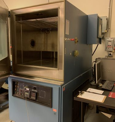 Thermal Chambers, Thermal Testing, Heat and cold test, Humidity testing