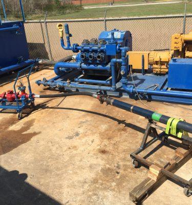 Flow Loop Testing, Downhole Drilling, Oilfield services, Mud Motors, Agitators,